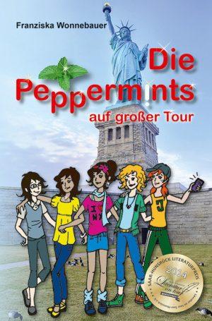 Die Peppermints auf großer Tour